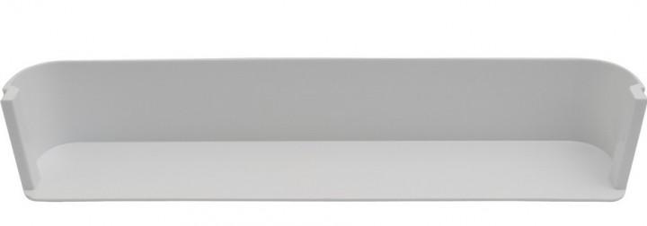 Eieretagere weiß L 38,1 x T 6,7 x H 6,5cm für Dometic-Kühlschränke Nr. 295123900/9