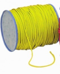 Relags Seil 200 Meterrolle 4 mm gelb