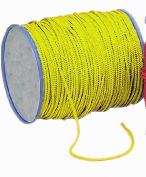 Relags Seil 200 Meterrolle 3 mm gelb