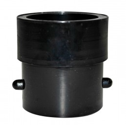 Anschluss 1 ½ Zoll für Verschlussdeckel