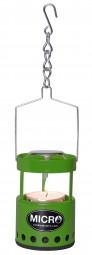 UCO Kerzenlaterne 'Micro' grün