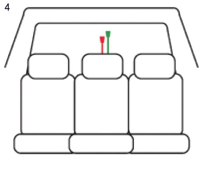 Ankuppelhilfe Pinpoint