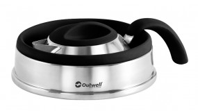 Outwell Kessel Collaps 1,5 l schwarz