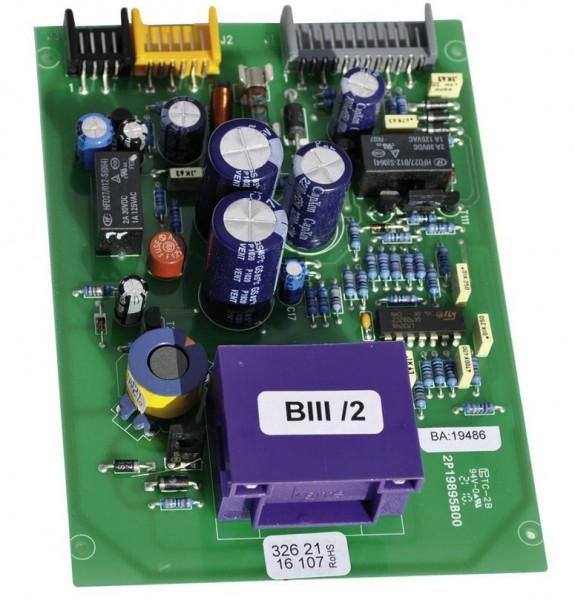 Elektronik für Truma Boiler B 10/14 (EL)