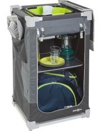 Küchenschrank JumBox ST 3G Grau