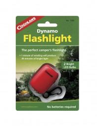 Coghlans Mini Dynamo Lampe