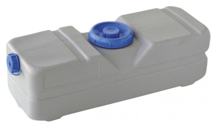 Einbautank 40 Liter