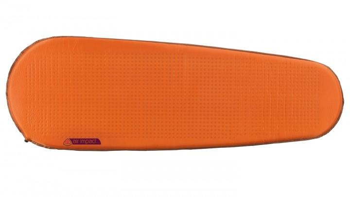 Robens selbstaufblasende Matte Air Impact 3,8 cm large