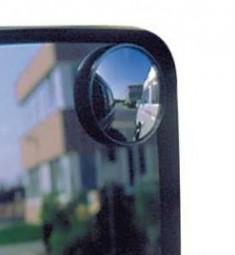 Weitwinkelspiegel Standard 75 mm