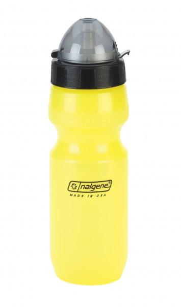 Nalgene 'ATB Bikeflasche' 0,65 L, gelb