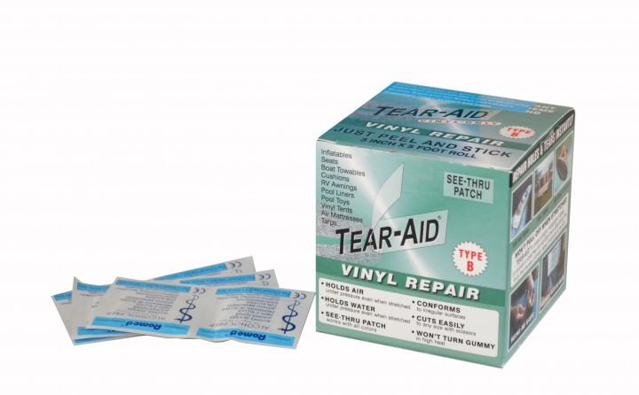 Tear-Aid Reparaturmaterial Rolle Typ B
