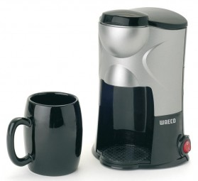Waeco Kaffeemaschine Coffee Maker 1- 12 Volt