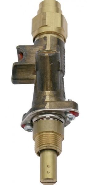 Gashahn für SMEV-Kocher Serie 8000 altes Modell