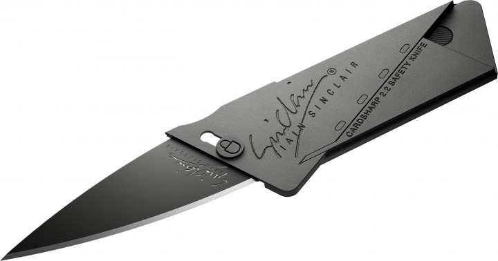 Sinclair 'Cardsharp 2.2'
