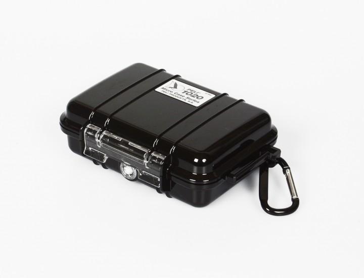 Peli 'MicroCase 1020' schwarz