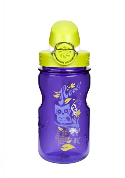 Nalgene Everyday OTF Kids 0,35 L violett