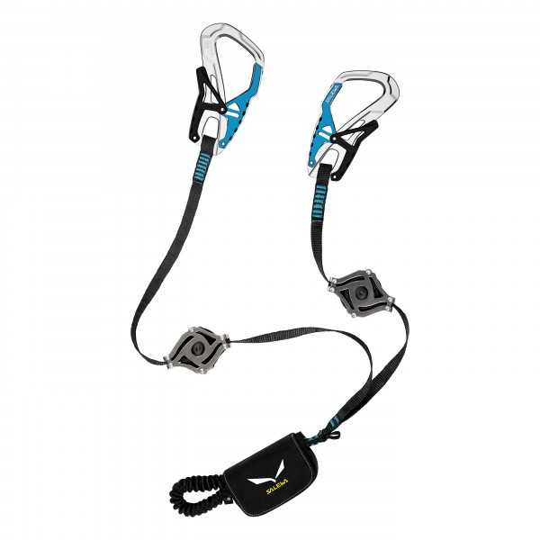 Salewa Klettersteigset 'Via Ferrata Ergo Zip'