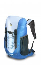 Salewa Jugendrucksack Ascent Junior 16 blau