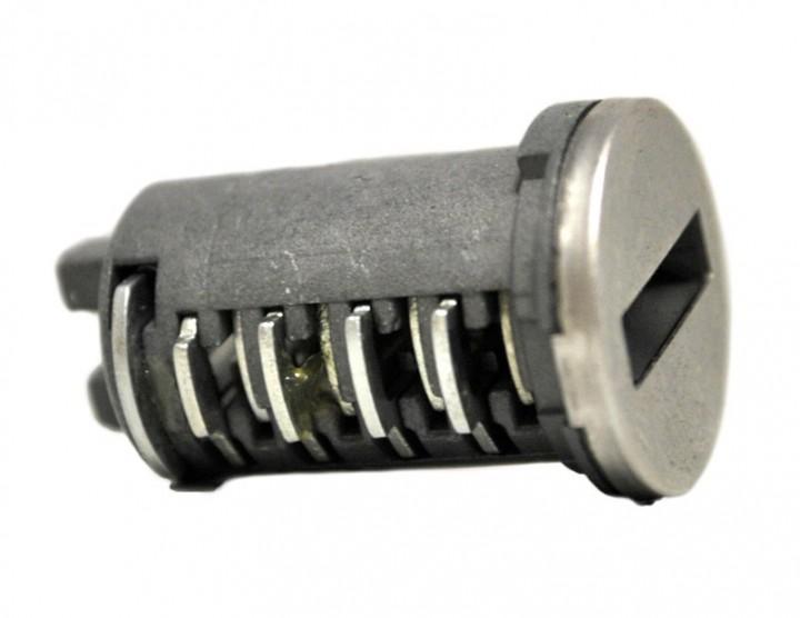 HSC Schliesszylindereinsatz ohne Schlüssel