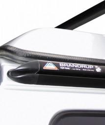 Top Rail Spoilersatz für VW-T4 rechts