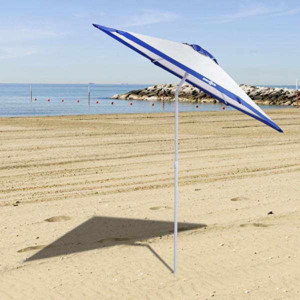 Strandsonnenschirm Onda