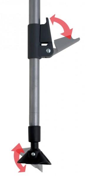 Campingtisch Lunel Light 120