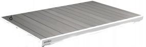 Rollplatte komplett für Brunner Tisch Titanium NG 2