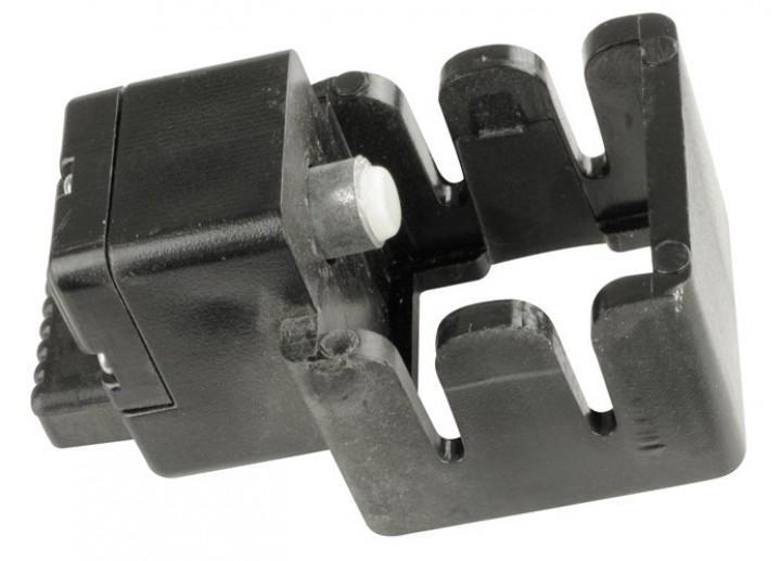 Brunner Endkappe Tischbein Titanium NG 2-4-6