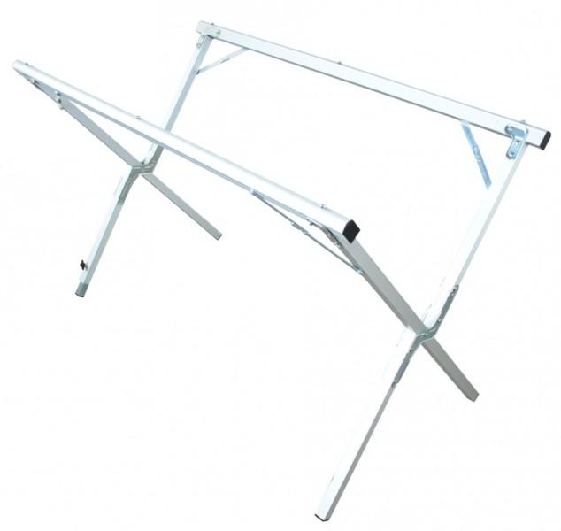 Untergestell für Rolltisch Bel Sol medium