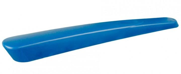 Brunner Armlehne links blau für Kerry Slim Campingstuhl
