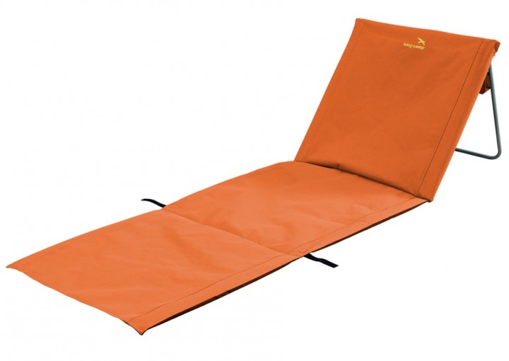 Strandliege Sun orange
