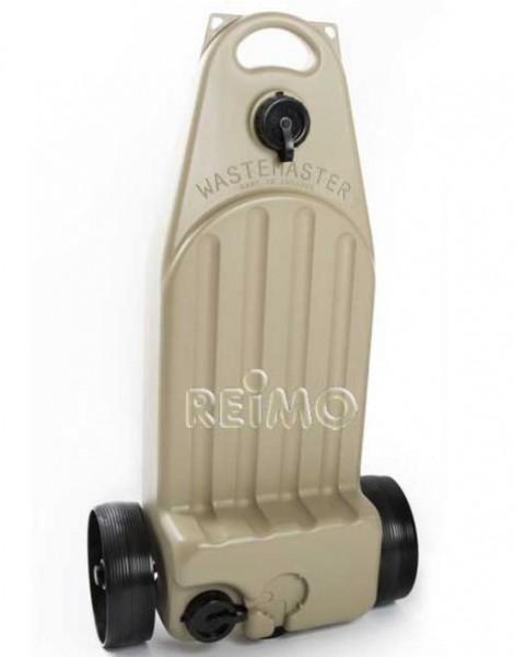 Wastemaster® Abwassertank 38 l beige