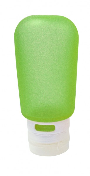 humangear 'GoToob', 89 ml grün