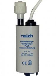 Reich Hochleistungs-Tauchpumpe PLUS 19 Liter