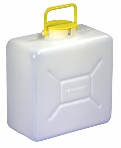 Spezial Weithalskanister DIN 96 15 liter