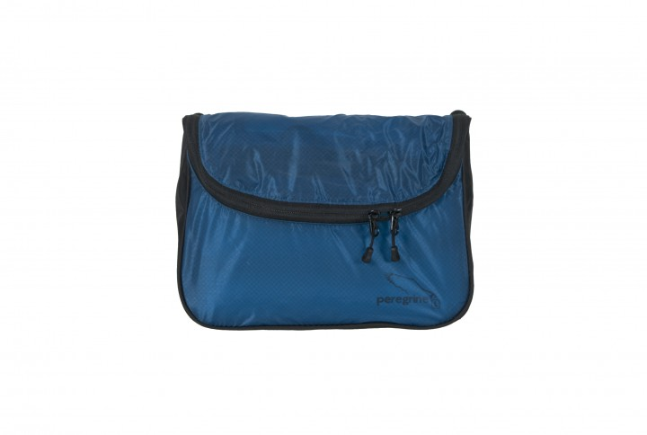 Peregrine Waschtasche ultralight blau