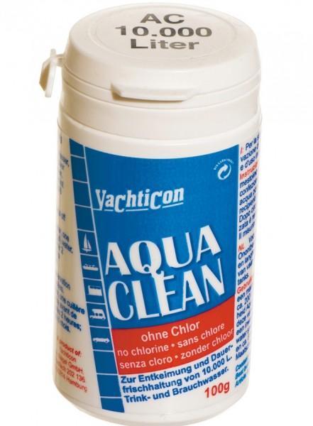 Yachticon Aqua Clean AC 10.000 pulver ohne Chlor