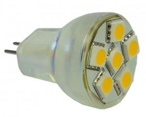 LED-Leuchtmittel 6er SMD Spot