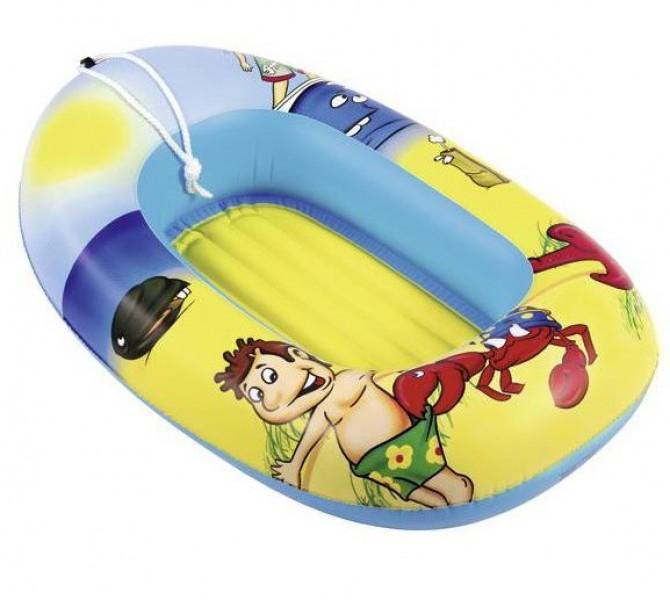 Kinder-Boot