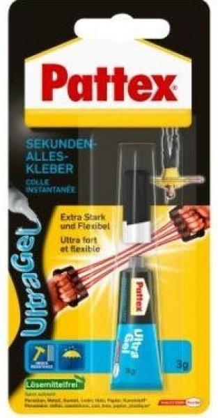 Pattex® Ultra Gel