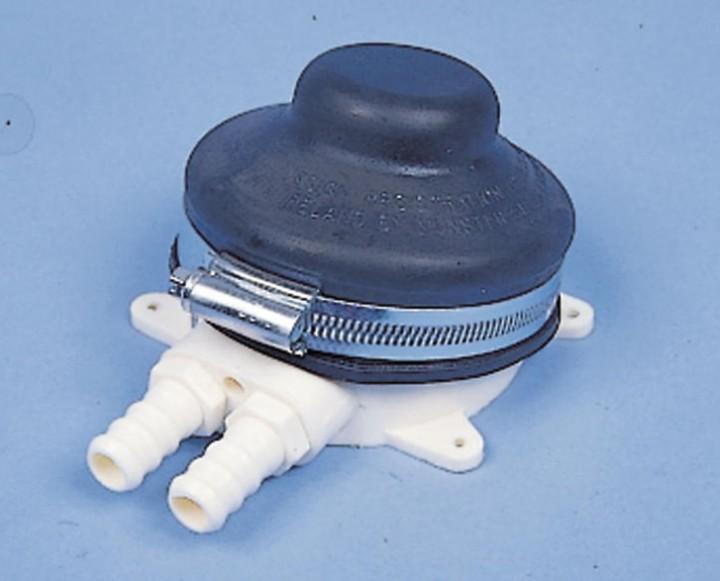 Fuß-Wasserpumpe Baby Foot