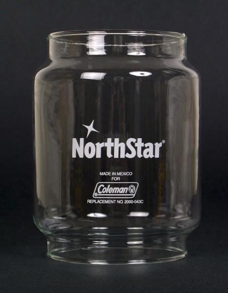 Coleman Ersatzglas Northstar (Benzin & Propan)