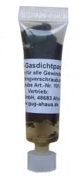 Gasdichtpaste