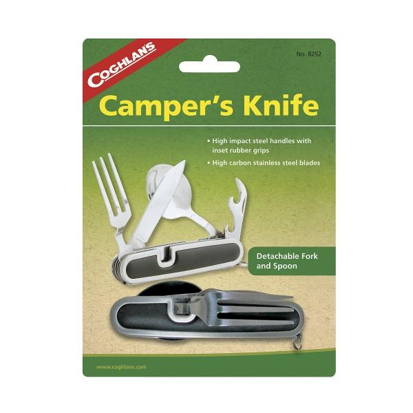 Coghlans Camping Klapp Besteck