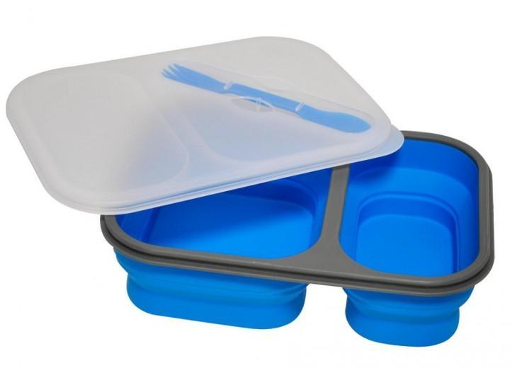 Snack Box 1,6 Liter türkis