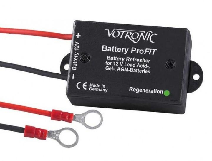 Votronic Battery ProFIT 12 Volt