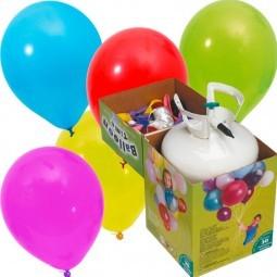Balloon-Time 30 Ballons