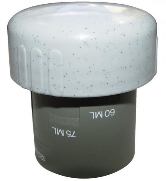 Thetford Schraubkappe granit für Porta-Potti 465
