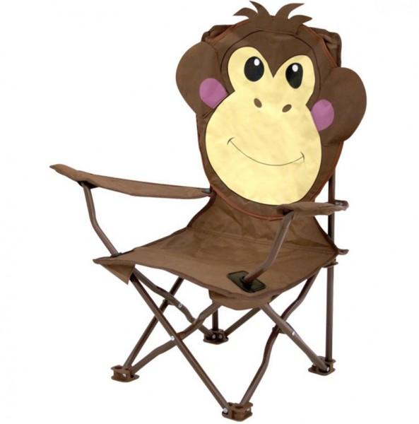 Kinder-Faltstuhl Monkey