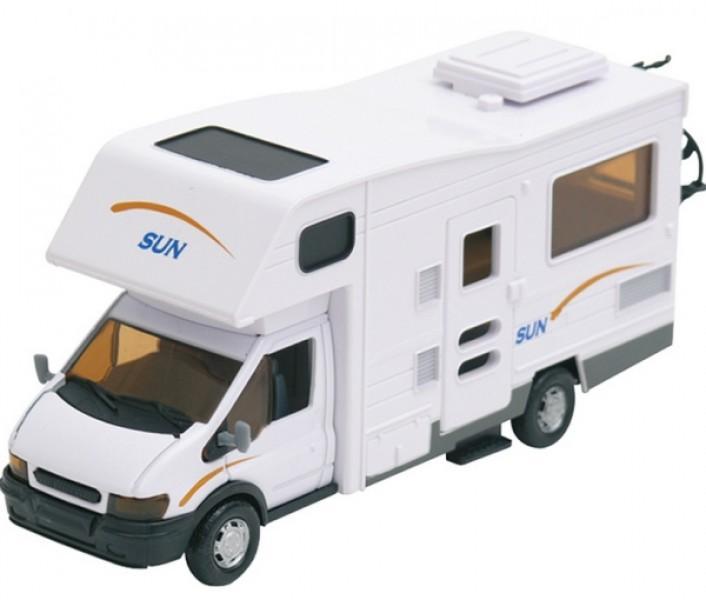 Reisemobil